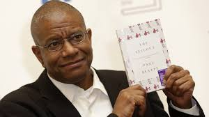 Man Booker Prize Winner Is Paul Beatty, First American To Win ...